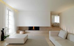 Beautiful Houses: Soldati House in Italy    Modern interior decor inspiration