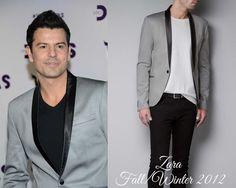 The Derek's Blog: Jourdan Knight en Zara – VH1 Divas 2012