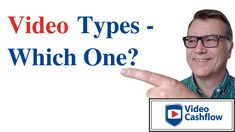 Welcome to the Video Cashflow channel where you will find numerous videos for the benefit of local businesses. There will be useful tips on various aspects o. Business Video, What Type, Helpful Hints, How To Find Out, Channel, Marketing, Tips, Youtube, Useful Tips