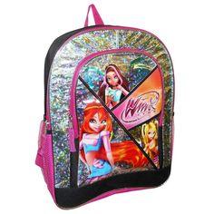 Winx Club Backpack