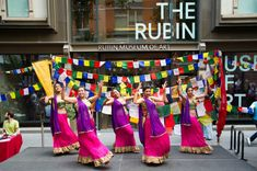 Don't miss the Annual Block Party hosted by the Rubin Museum happening Sunday, July 21 in Chelsea. #RubinMuseum #NYCMuseums #nycmuseums