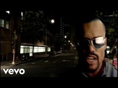 The Black Eyed Peas - Let's Get It Started - YouTube
