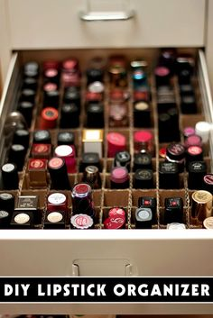 diy makeup organizers http://makeupit.com/m0KZF | Finding Contouring Difficult? Look No Further!