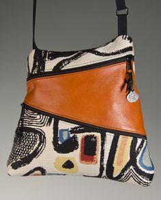 Bell_Patricia Dowse -- 2014 NICHE Awards winner / Fashion Accessories: Handbags / Professional