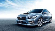 2016 Subaru WRX and STI Photo Gallery - Autoblog