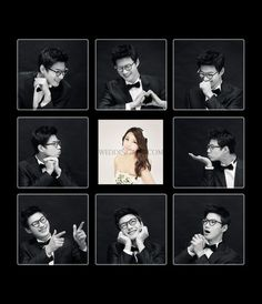Korea Pre-Wedding Photoshoot - WeddingRitz.com » Close to nature without artificially not directing it where possible 'Spazio stuido'    ⭐️⭐#ClassyLadyEntrpreneur #고급스러운레이디기업가️⭐️ www.SkincareInKorea.info