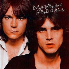 Dwight Twilley Band – Twilley Don't Mind