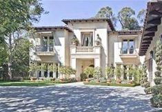 Britney Spears puts her Los Angeles villa on sale again... for $4million less than she paid