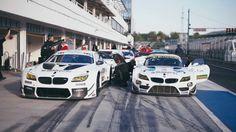 Motorsport 2017 - 5. díl - Mechanici závodních týmů