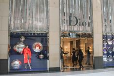 Discover Christian Dior fashion, fragrances and accessories for Women and Men Vertical City, British Colonial, Lighthouse, Hong Kong, Dior, Tours, Places, Bell Rock Lighthouse, Dior Couture