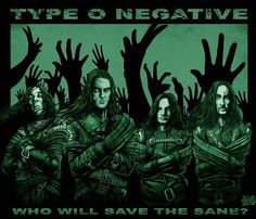 Fister's Devil Music of the Day: Type O Negative 'Wolf Moon [Including Zoanthropic Paranoia]' Type 0 Negative, Easy Listening Music, Good Music, Doom Metal Bands, Dark Spirit, Goth Bands, Peter Steele, Sounds Good To Me, Wolf Moon