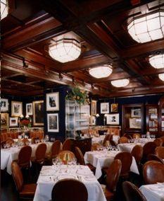 Rl Chicago My Favorite Lunch Spot Restaurants Ralph Lauren American