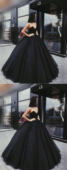 prom,prom dress, black prom dress, evening dresses, 2018 prom dress http://womenfashionparadise.com/ #homecomingdresses