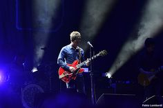 Noel Gallagher - Milan 2015
