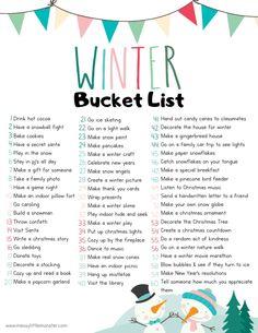 Fun Winter Activities, Activities To Do, Christmas Activities, Couple Activities, Creative Activities, Indoor Activities, Winter Fun, Winter Christmas, Winter Ideas