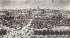Exposition Universelle de 1880 au Cinquantenaire