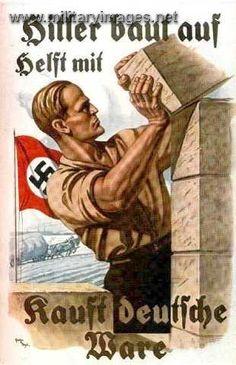 Aryan Race Poster