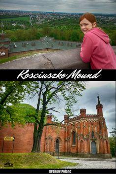 Kosciuszko Mound inspired Count Paul Strzelecki, an Australian/Polish explorer, to name the highest mountain in Australia Mount Kosciuszko. Strzelecki named the mountain because of its perceived resemblance to the Kosciuszko Mound in Kraków Poland