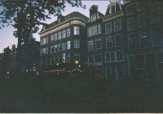 the dark side of amsterdam Dark Side, Amsterdam, The Darkest, Multi Story Building, Instagram