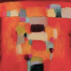 Butters Gallery Ltd. Carolyn  Cole 21401 Orange