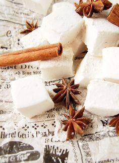 Feta, Camembert Cheese, Gingerbread, Dairy, Sugar, Marshmallows, Hygge, Marshmallow, Ginger Beard
