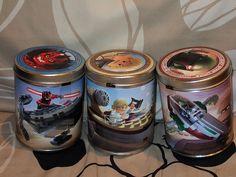 Limited, exclusive Star Wars sets by kockamania.hu, via Flickr