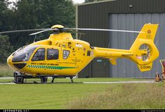 Doreset and Somerset Air Ambulance-GB