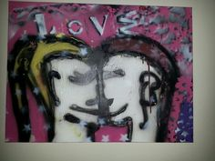 Love by me