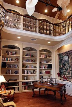 """""""Augusta County Library - Home library… This library for the current living room. Add a second story on the flat roof to finish the library and sitting area. preferably a round roof to add to the nautical feel of the home. """""""