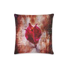 Solitude Custom Zippered Pillow Case 16