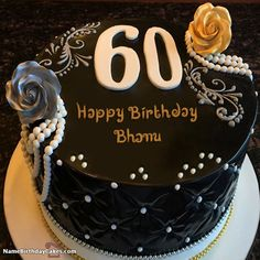 I have written bhanu Name on Cakes and Wishes on this birthday wish and it is amazing friends, hope you will like it. Visit this website and write your own name.