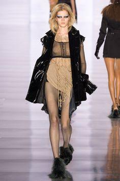 Maison Margiela Fall 2015 RTW Runway – Vogue