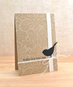 Memory BOX Perched Reed Bird Metal DIE   eBay