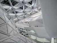 Guangzhou Opera House - Guangzhou, China - 2010 - Zaha Hadid Architects