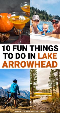 10 Fun Things to do in Lake Arrowhead   Best places to see in Lake Arrowhead California   Lake Arrowhead hikes   Aztec Falls   Weekend Trip From LA   Fall foliage in California   Tips and tricks for visiting Lake Arrowhead   Where to stay in Lake Arrowhead   Best Lake Arrowhead restaurants   Shopping in Lake Arrowhead   Concerts in Lake Arrowhead   Big Bear California   Waterskiing in Lake Arrowhead   San Bernardino National Forest   California hidden gems #lakearrowhead #bigbear #california Travel Usa, Travel Tips, Travel Destinations, Lake Arrowhead, United States Travel, Ultimate Travel, California Travel, Weekend Getaways, Cool Places To Visit