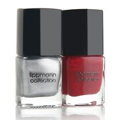Deborah Lippmann Nail Lacquer Duet - My Old Flame and Stardust at HSN.com.