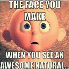 Right?!!!! Lol