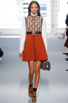 Louis-Vuitton-Fall-Winter Kollektion 2014/15