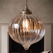 Ava Pendant Light made by Jim Lawrence