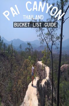 Pai Canyon: Complete Guide