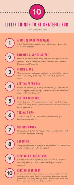 10 Little Things to Be Grateful For | Click to read the amazing health benefits of the little things in life on www.amamatale.com | Health and Wellness | Healthy Habits | #healthylifestyle #healthandwellness #healthyliving
