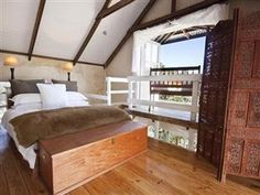 Arumvale Country House Swellendam, South Africa
