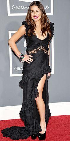 LEA MICHELE   photo   Lea Michele