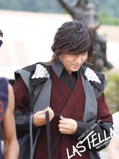 Lee Min Ho,faith