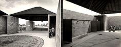 Louis Khan's Bath House | Architecture | Agenda | Phaidon