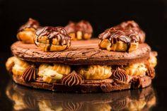 Imagini pentru mara mura Desserts, Tailgate Desserts, Deserts, Postres, Dessert, Plated Desserts