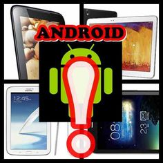 Instructions on how to speed up phone, and accelerate Tablet Android Smartphone