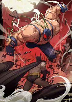 Gender-Bending Mega Man, Street Fighting Ladies And A Batman In Serious Trouble