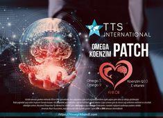 ÜrünHakkında İÇİNDEKİLEROmega 3Q-enzim Q10Omega 9Vitamin EEtken maddelerinden oluşan tek bir transdermal bant olarak kullanıma hazır.Kullanım şekli:Tek kullanımlık olan transdermal bantlar Omega, Patches, Stars, Star