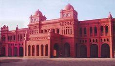 Chittagong Court House, Bangladesh